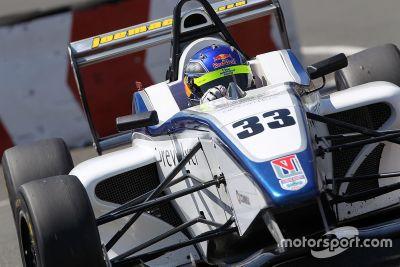 British F4 : Brands Hatch