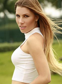 Ashley Van Metre