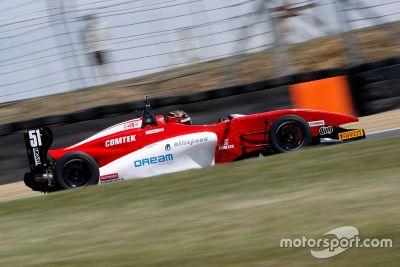 İngiltere F4: Brands Hatch