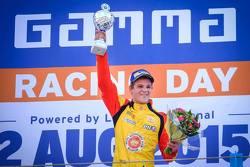 Дрис Вантхор, Josef Kaufmann Racing