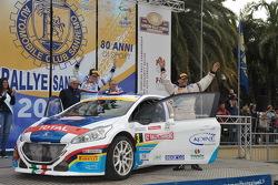 Paolo Andreucci Peugeot Sport Italia