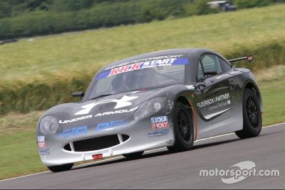 Ginetta Junior : Croft