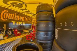 Área de Neumáticos Continental