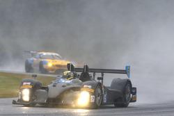 #16 BAR1 Motorsports Oreca FLM09: Matt McMurry, Daniel Burkett