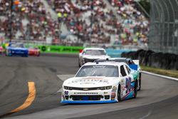 Todd Bodine, King Autosports Chevrolet