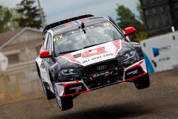 Tommy Rustad, Münnich Motorsport Audi S3