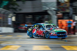Chaz Mostert, Prodrive Racing Avustralya Ford