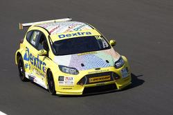 Barry Horne, Dextra Racing