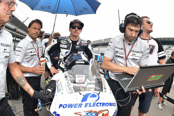 Ники Хейден, Aspar MotoGP Team