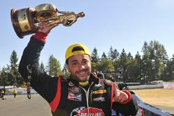 Juara Top Fuel, J.R. Todd