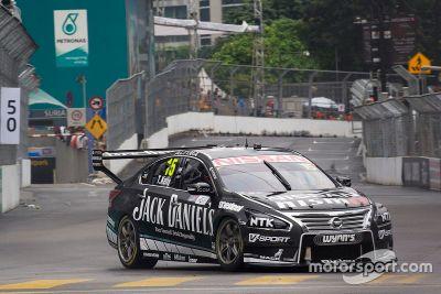 Gran Premio de la Ciudad de Kuala Lumpur