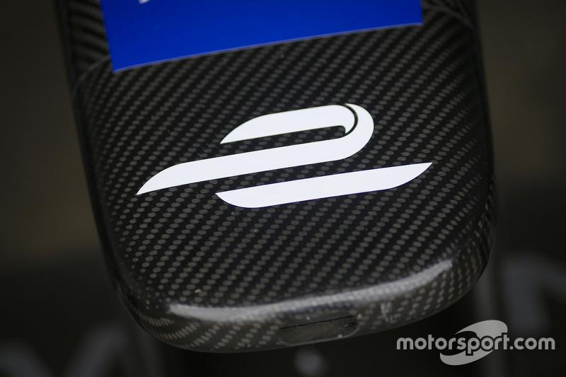 Formula E detail
