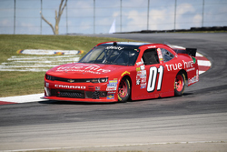 Landon Cassill, JD Motorsports Chevrolet