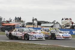Каміло Ечеваррія, Coiro Dole Racing Torino та Мартін Серрано, Coiro Dole Racing Dodge