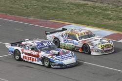 Габріель Понсе де Леон, Ponce de Leon Competicion Ford та Серхіо Ало, Coiro Dole Racing Chevrolet