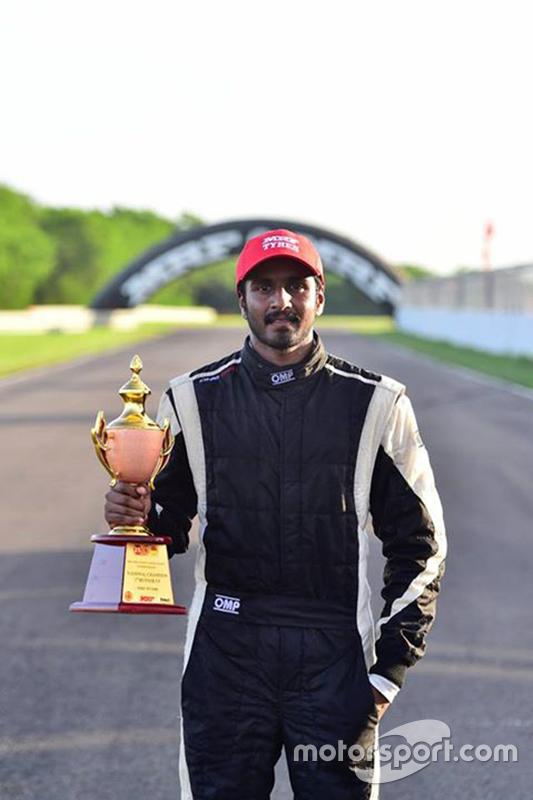 Arjun Narendran