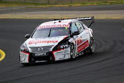 Todd Kelly, Nissan Motorsport