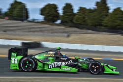 Себастьен Бурдэ, KVSH Racing