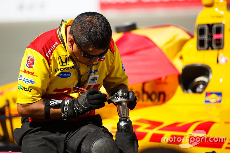 Kru Andretti Autosport