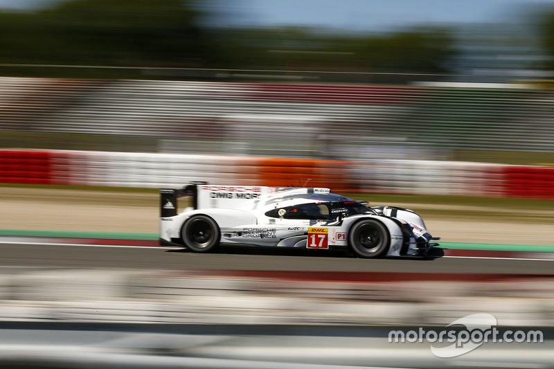 6h Nürburgring 2015: Der 1. WEC-Sieg