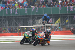 Miguel Oliveira, Red Bull KTM Ajo e Zulfahmi Khairuddin, Drive M7 SIC Racing Team