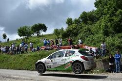 Roberto Vellani, Peugeot 207 S2000 #6