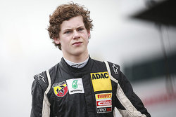 Харрисон Ньюи, Van Amersfoort Racing