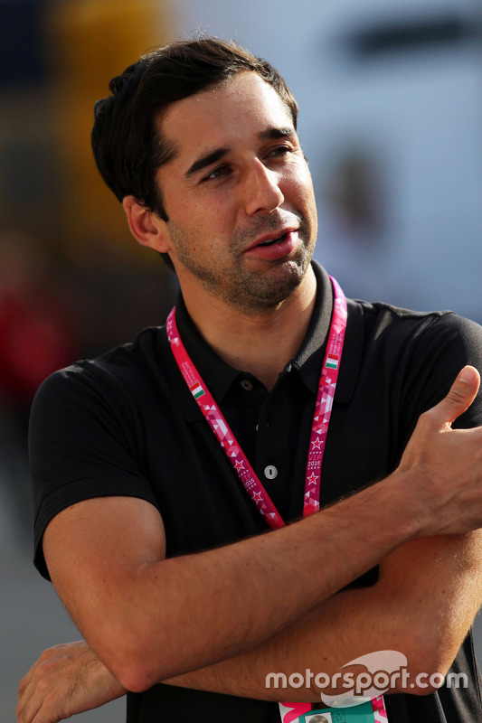 Neel Jani, Porsche WEC rijder