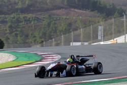 Александер Сімс, HitechGP Dallara F312 - Mercedes-Benz