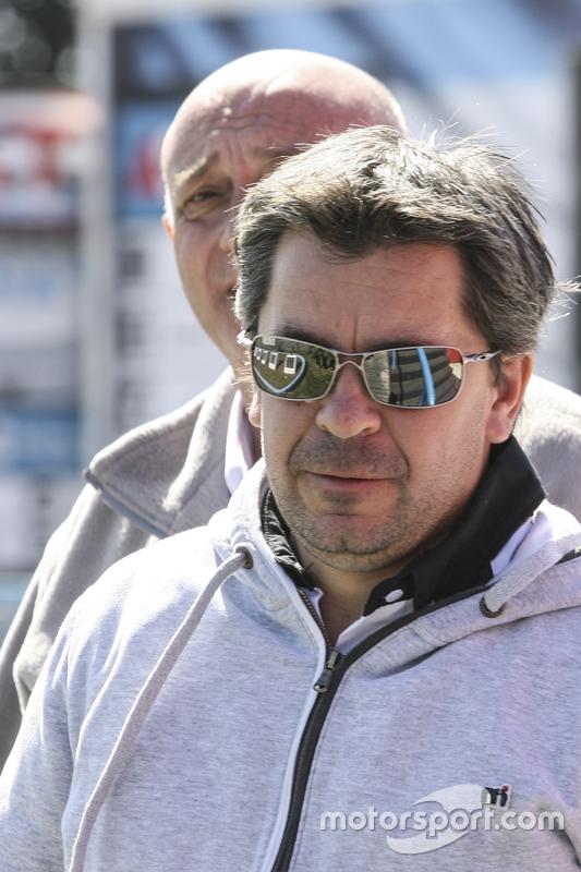 Норберто Фонтана, Laboritto Jrs Torino