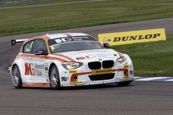 Nick Foster, Team IHG Rewards Club BMW 125i MSport