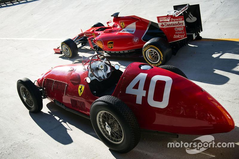 1950, 1952, 1953: Ferrari 166