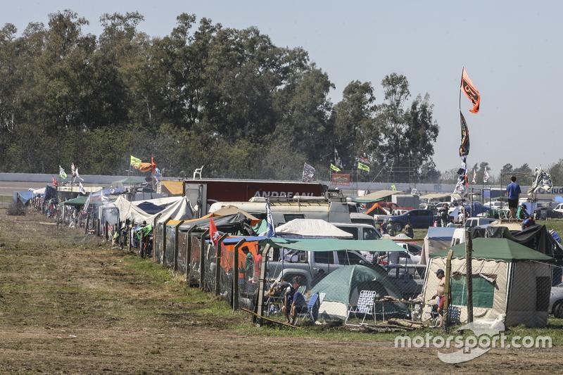 Autódromo Ciudad de Rafaela