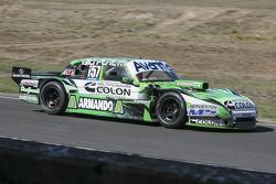 Хуан Баутіста де Бенедіктіс, di Meglio Motorsport Ford