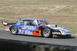 Jose Savino, Savino Sport Ford