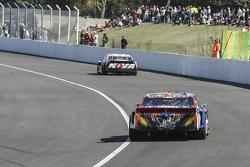 Крістіан Ледесма, Jet Racing Chevrolet та Матіас Россі, Donto Racing Chevrolet