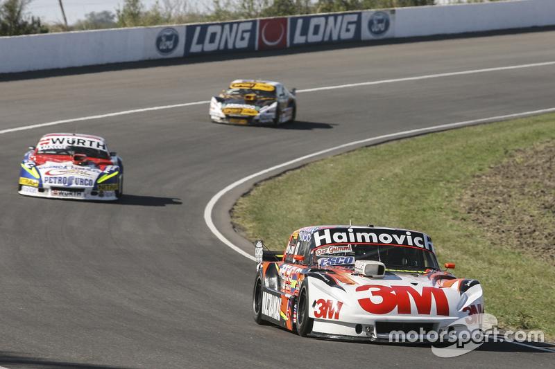 Маріано Вернер, Werner Competicion Ford та Хуан Мартін Трукко, JMT Motorsport Dodge та Леонель Перні