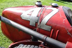 Alfa Romeo Typo B3 1932