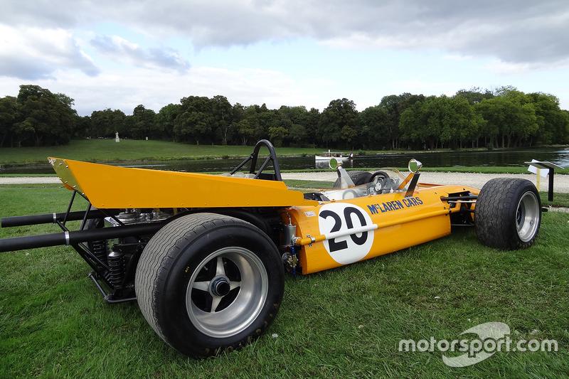 McLaren M9A 1969