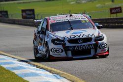 Dale Wood ve Macauley Jones, Brad Jones Racing Holden