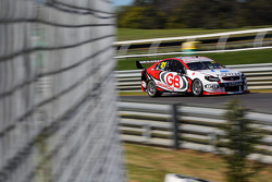 Dale Wood та Macauley Jones, Brad Jones Racing Holden