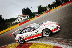 #23 Takashi Kasai, Antonelli Motorsport - Centro Porsche Padova