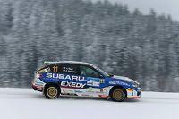 Subaru Duck Czech National Team