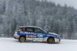 Subaru Duck Czech National Team