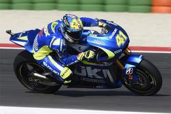 Алеїч Еспаргаро, Team Suzuki MotoGP