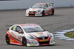 Гордон Шеден, Honda Yuasa Racing