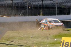 Кіран Галлахер, RCIB Insurance Racing