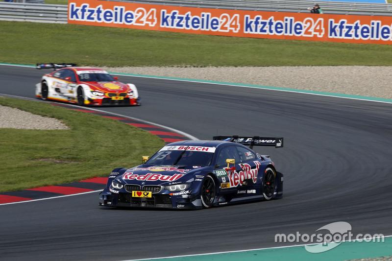 Antonio Felix da Costa, BMW Team Schnitzer, BMW M4 DTM