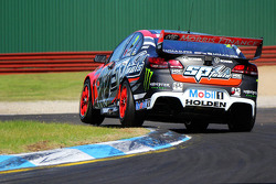 Гарт Тандер та Уоррен Лафф, Holden Racing Team