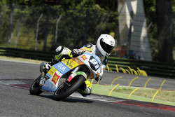 Stefano Nepa, Nepa Racing Team